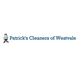 Call Patrick's Cleaners of Westvale Today!