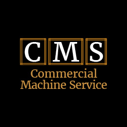 Commercial Machine Service Listing Image
