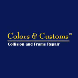 Colors & Customs Listing Image