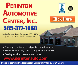 Perinton Automotive Center Listing Image