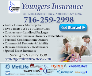 Youngers Insurance Listing Image