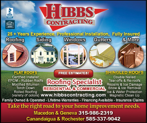 Hibbs Contracting Listing Image