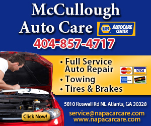 McCullough Auto Care Listing Image