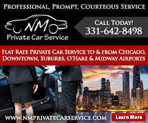 NM Private Car Service Inc. Listing Image