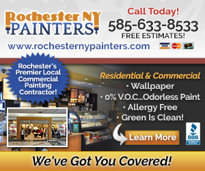 Rochester NY Painters Listing Image