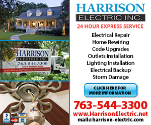 Harrison Electric, Inc. Listing Image