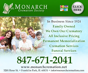 Monarch Cremation Society Listing Image