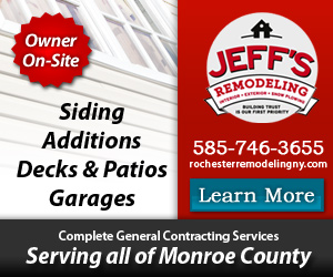 Jeff's Remodeling Listing Image