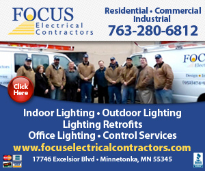 Focus Electrical Contractors, LLC Listing Image