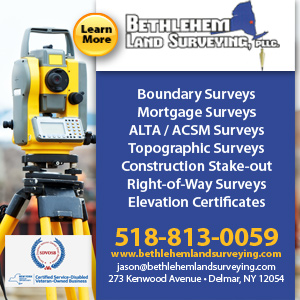 Bethlehem Land Surveying, PLLC Listing Image