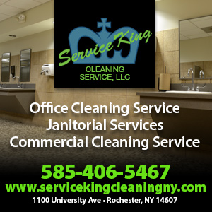 Service King Cleaning Service, LLC Listing Image