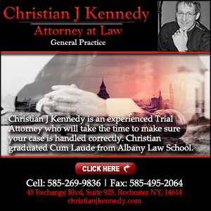 Christian Kennedy Attorney at Law Listing Image