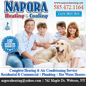 Napora Heating and Cooling Listing Image