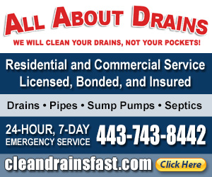 All About Drains LLC Listing Image