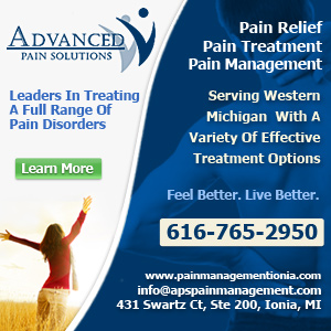 Advanced Pain Solutions, PLLC Listing Image