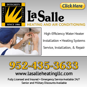 LaSalle Heating & Air Conditioning Incorporated Listing Image