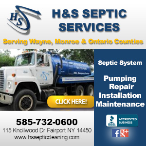 H&S Septic Services Listing Image