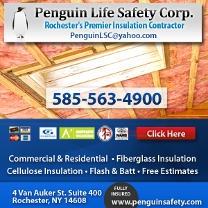Penguin Life Safety Corp Listing Image