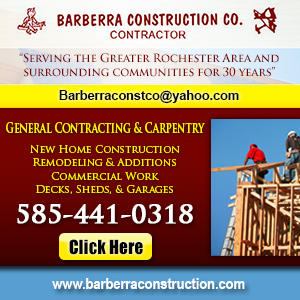 Barberra Construction Co. Listing Image
