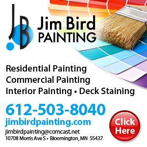 Jim Bird Painting Listing Image