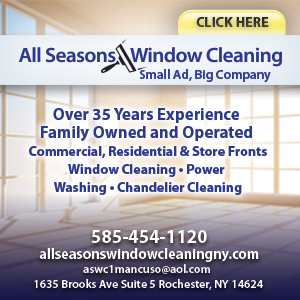 All Seasons Window Cleaning Listing Image