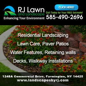 RJ Lawn and Landscape Listing Image