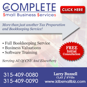 Call Complete Small Business Services Today!