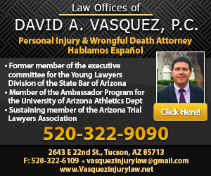 David A. Vasquez, Attorney At Law Listing Image