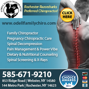 O'Dell Family Chiropractic Listing Image