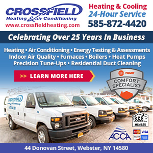 Crossfield Heating & Air Conditioning Listing Image