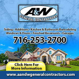 Call A & W General Contractors Today!