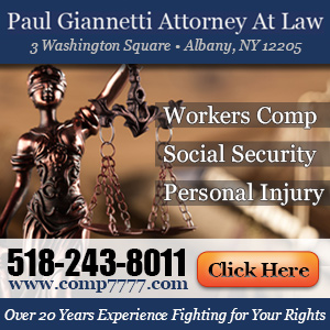 Paul Giannetti Attorney At Law Listing Image