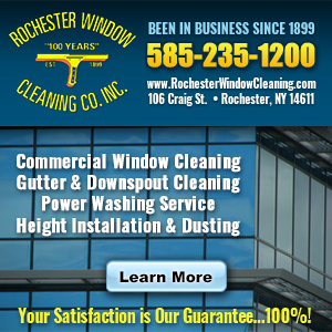 Rochester Window Cleaning Co. Inc. Listing Image