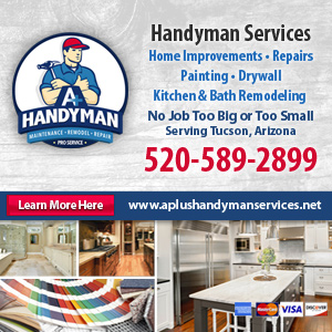 A+ Handyman Services Listing Image