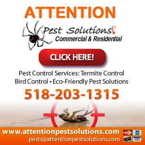 Attention Pest Solutions LLC Listing Image