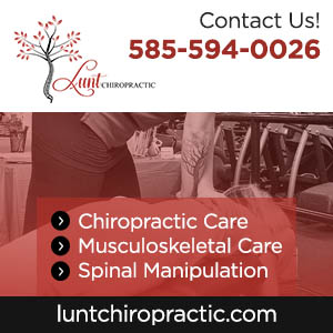 Lunt Chiropractic Listing Image