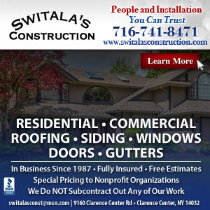 Switala's Construction Listing Image