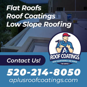 A Plus Roof Coating Listing Image