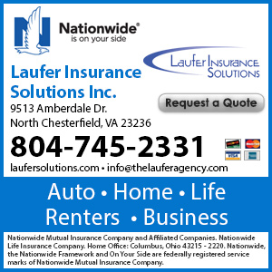 Laufer Ins Solutions Inc - Nationwide Insurance Listing Image
