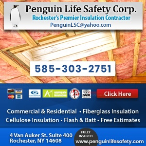 Penguin Life Safety Corp. Listing Image