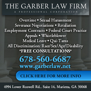 The Garber Law Firm, PC Listing Image